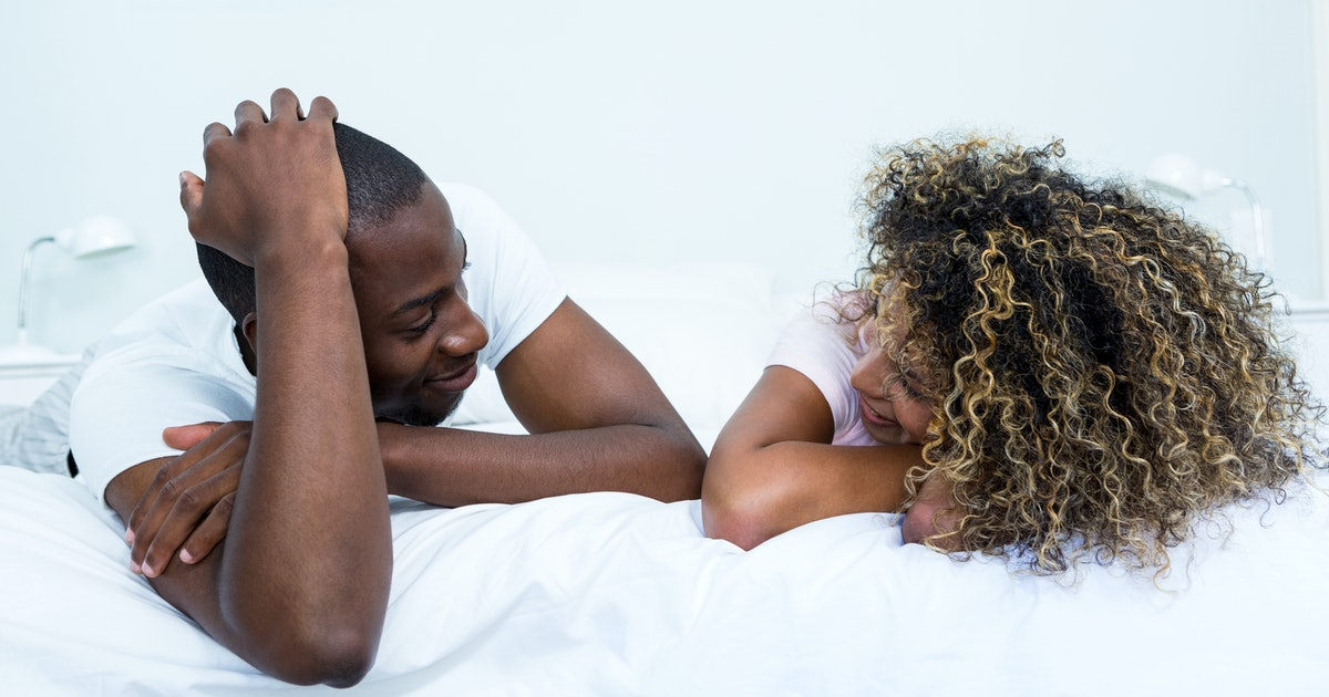 7 Sex Behaviors That Mean They're Selfish In Bed, So Look Out