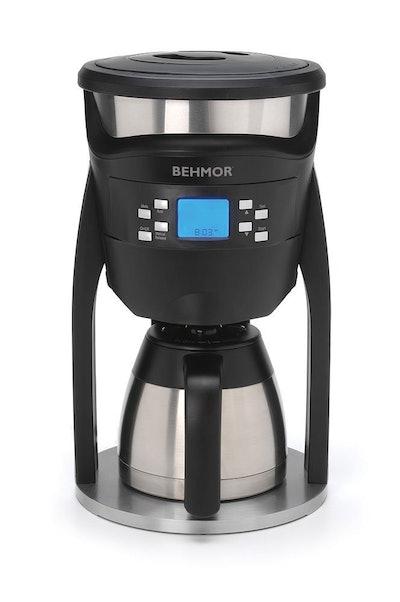 Behmor Temperature Control Coffee Maker