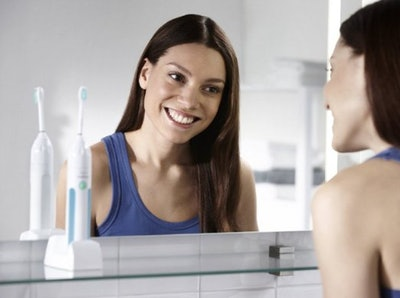 Philips Sonicare Essence Electric Rechargeable Toothbrush