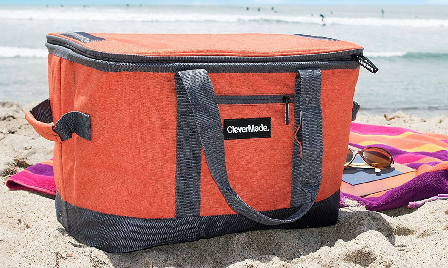 2c40a6fe35b The 6 Best Coolers For The Beach