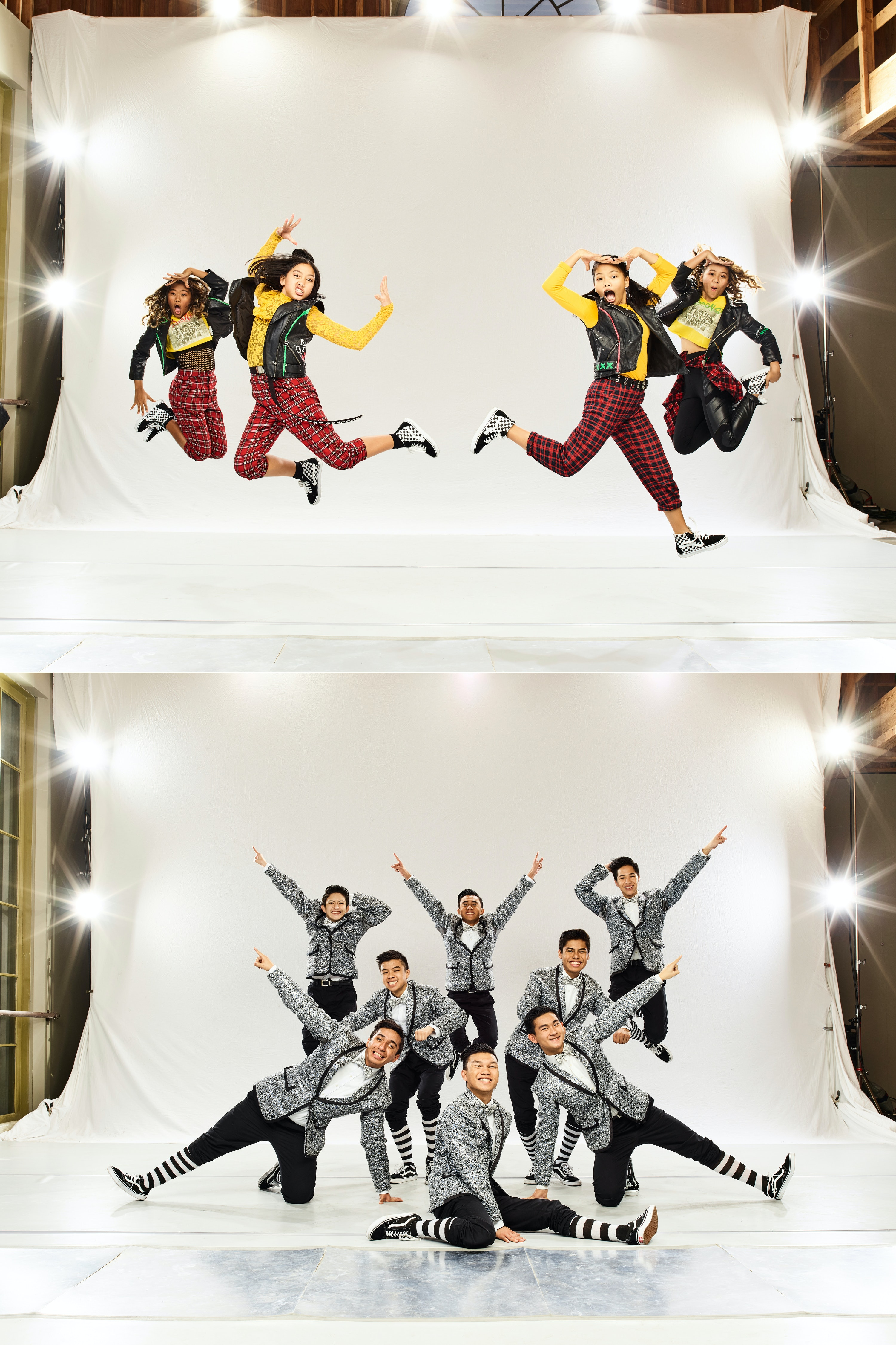 The 'World Of Dance' Season 2 Contestants Include Talented
