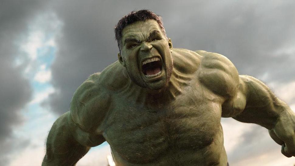 Avengers: Endgame will see Hulk returning
