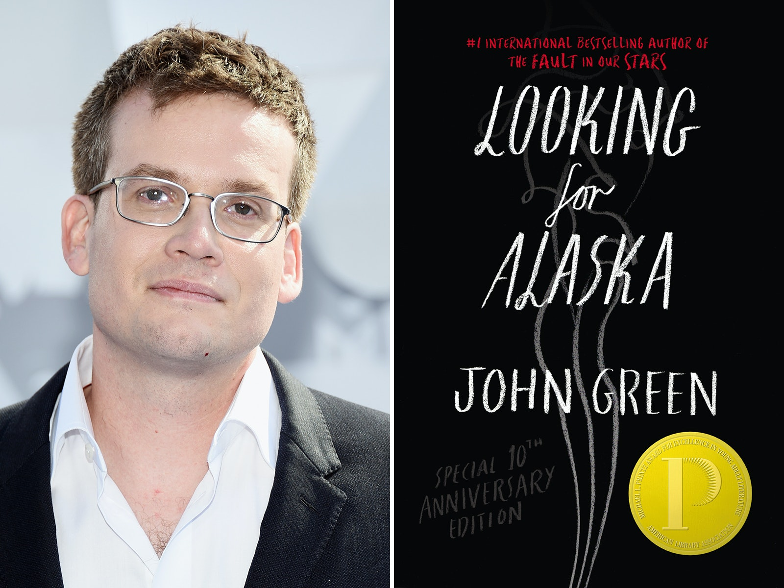 Hulu's Looking for Alaska Trailer - Adapted from the Novel by John Green