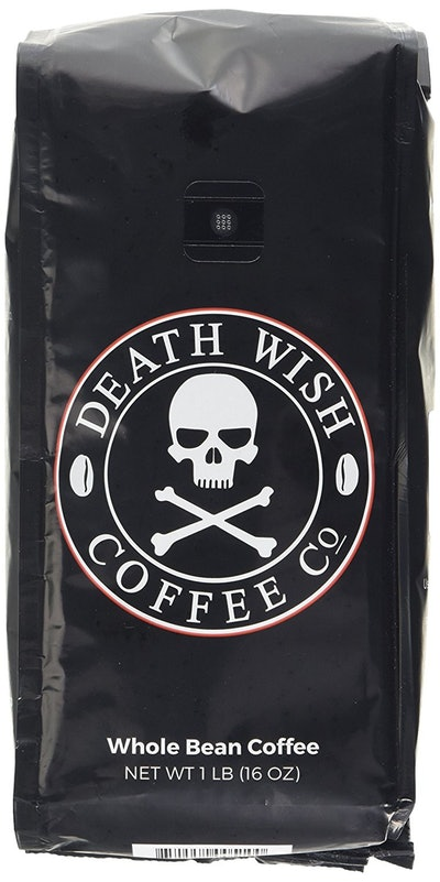 Death Wish Whole Bean Coffee
