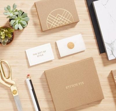 Stitch Fix Gift Card
