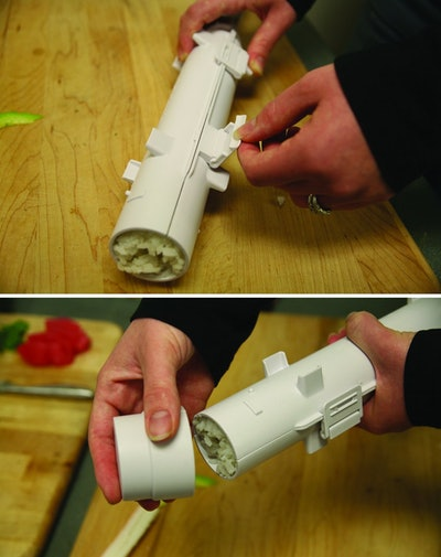 Camp Chef Sushi Roller