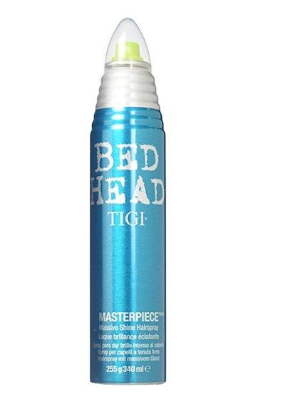 Bedhead Masterpiece Massive Shine Hairspray