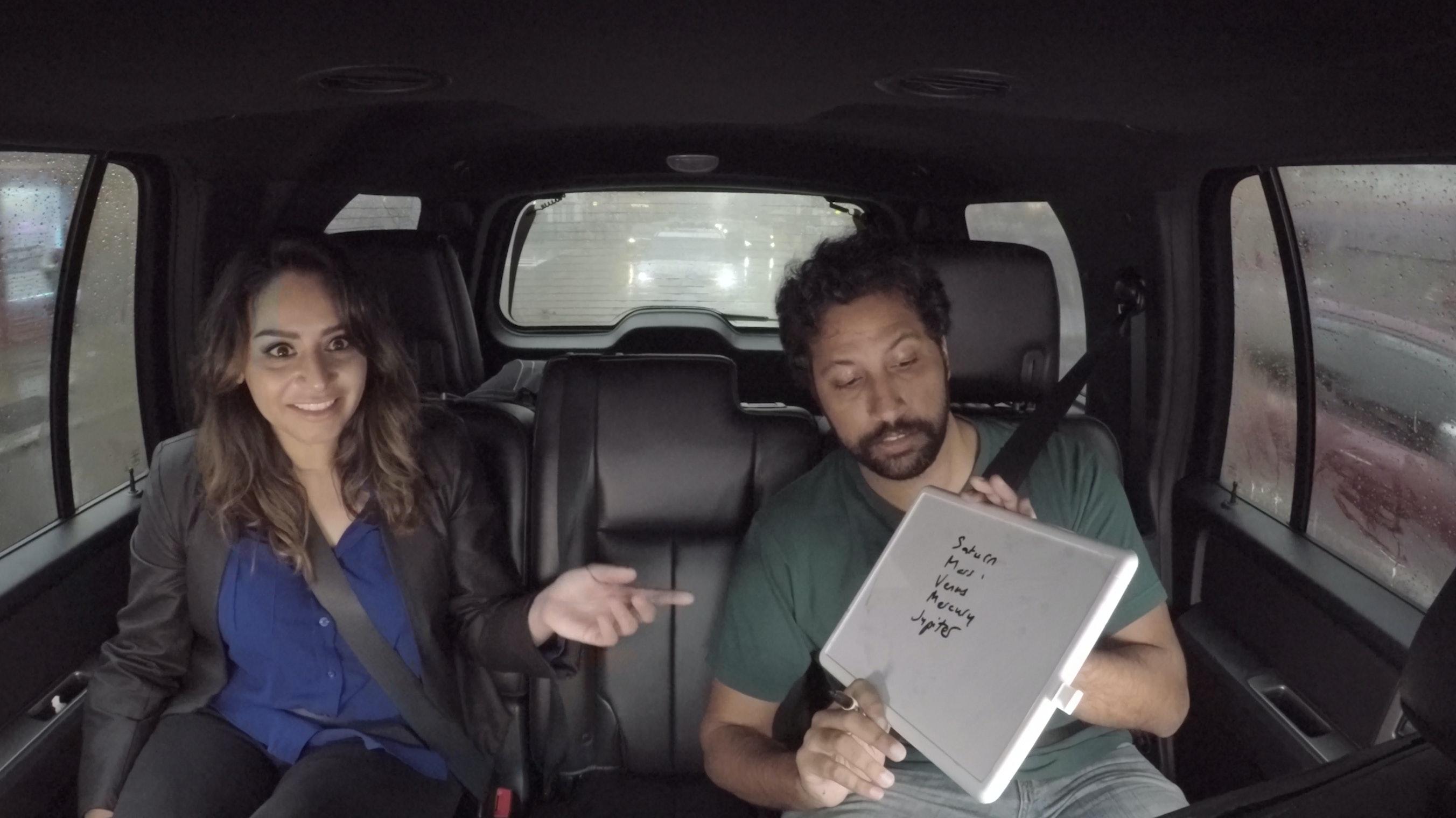 backseat dating