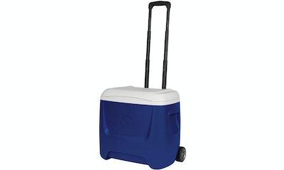 Igloo Island Breeze 28 Quart Roller Cooler