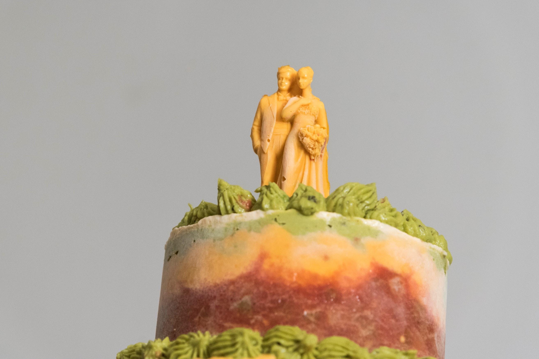 How To Make A Tostitos Wedding Cake For Meghan Markle & Prince ...