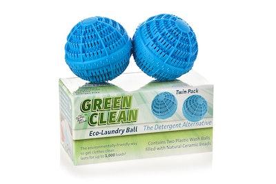 Reusable Non-Toxic Laundry Balls