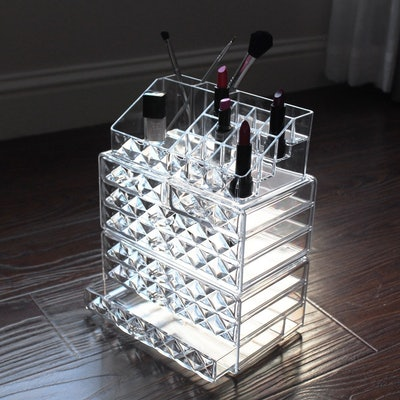 Ikee Design Jewelry & Cosmetic Storage Boxes