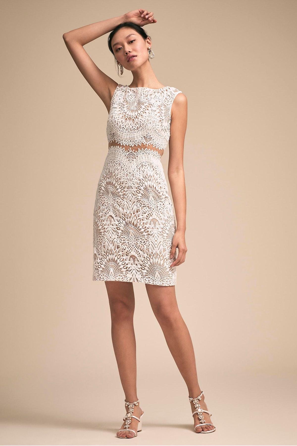 Sparks Fly Dress