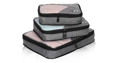 Hynes Eagle Travel Compression Packing Cubes