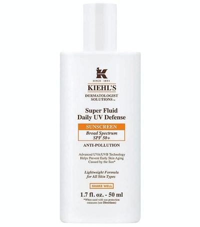 Super Fluid Daily UV Defense