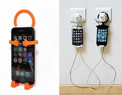 Bondi Unique Flexible Cell Phone Holder