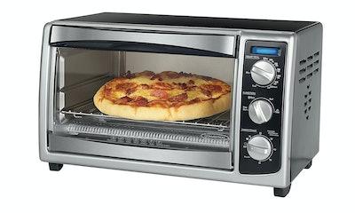 BLACK+DECKER, Convection Countertop Toaster Oven