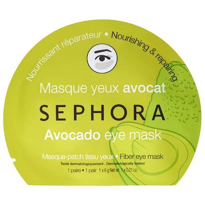SEPHORA COLLECTION Eye Mask - Avocado