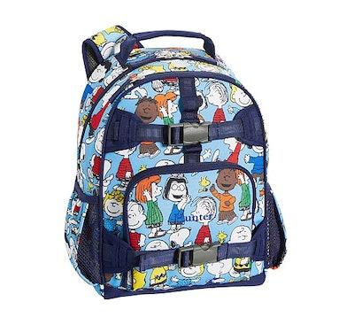 Mackenzie Peanuts Backpack