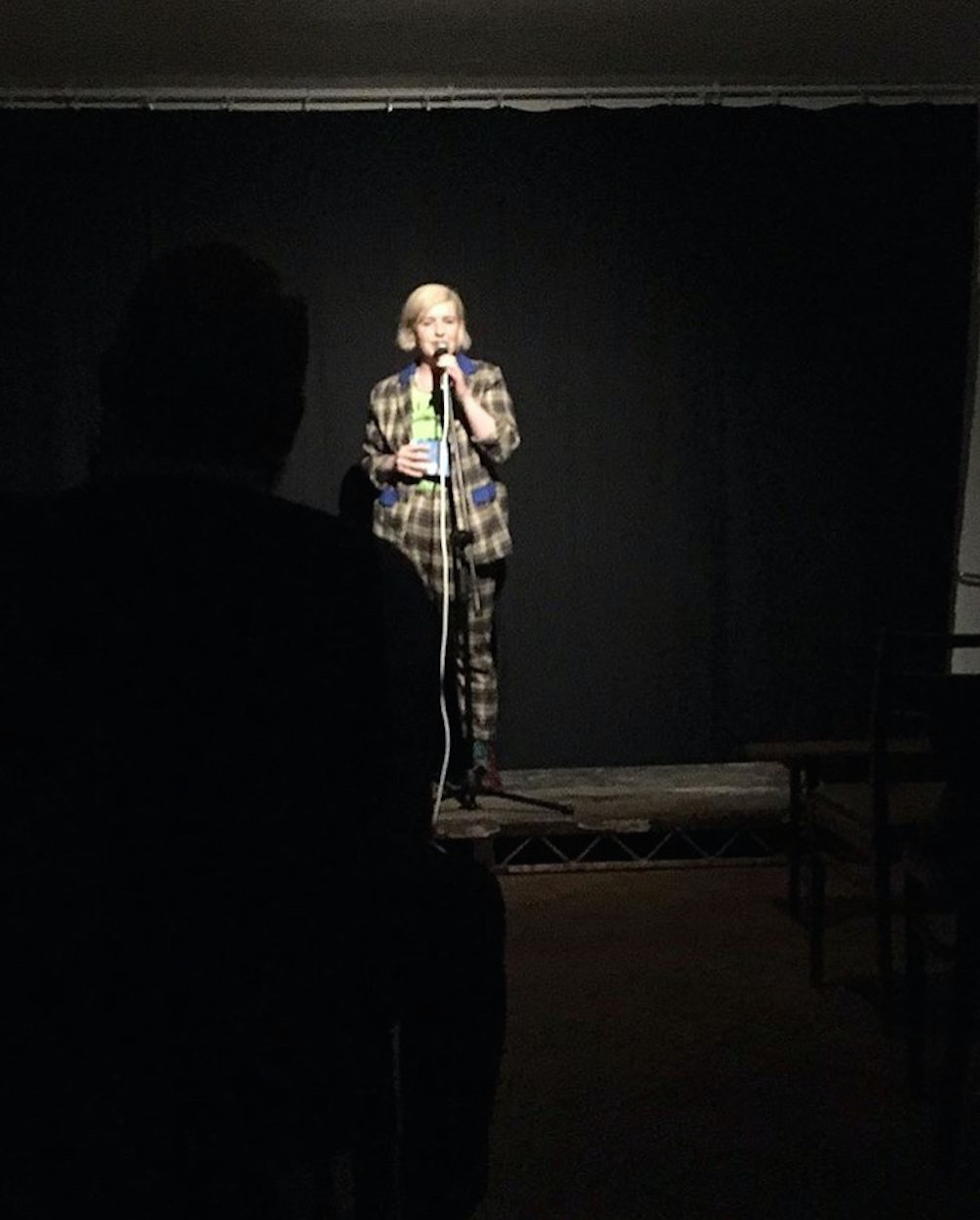 I Was A Stand-Up Comedian & What I Learned Will Change Your Whole