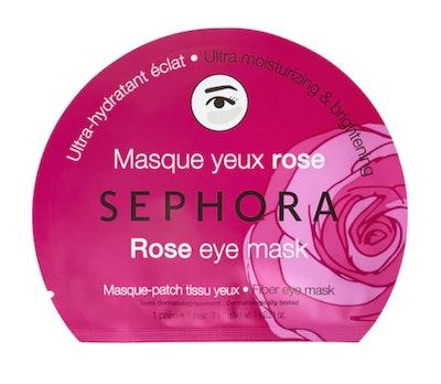 Eye Mask - Rose