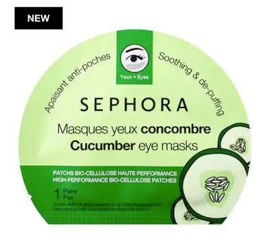 Eye Mask - Cucumber