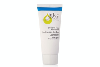 Juice Beauty Oil-Free Moisturizer With SPF 30