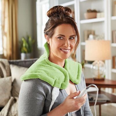 Sunbeam Renue Heat Therapy Wrap