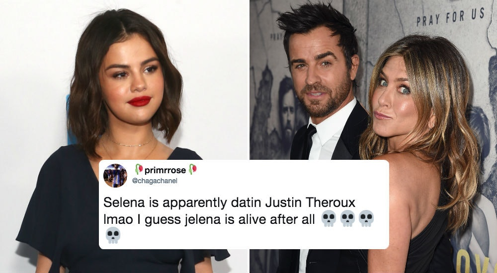 Who is selena gomez dating right now