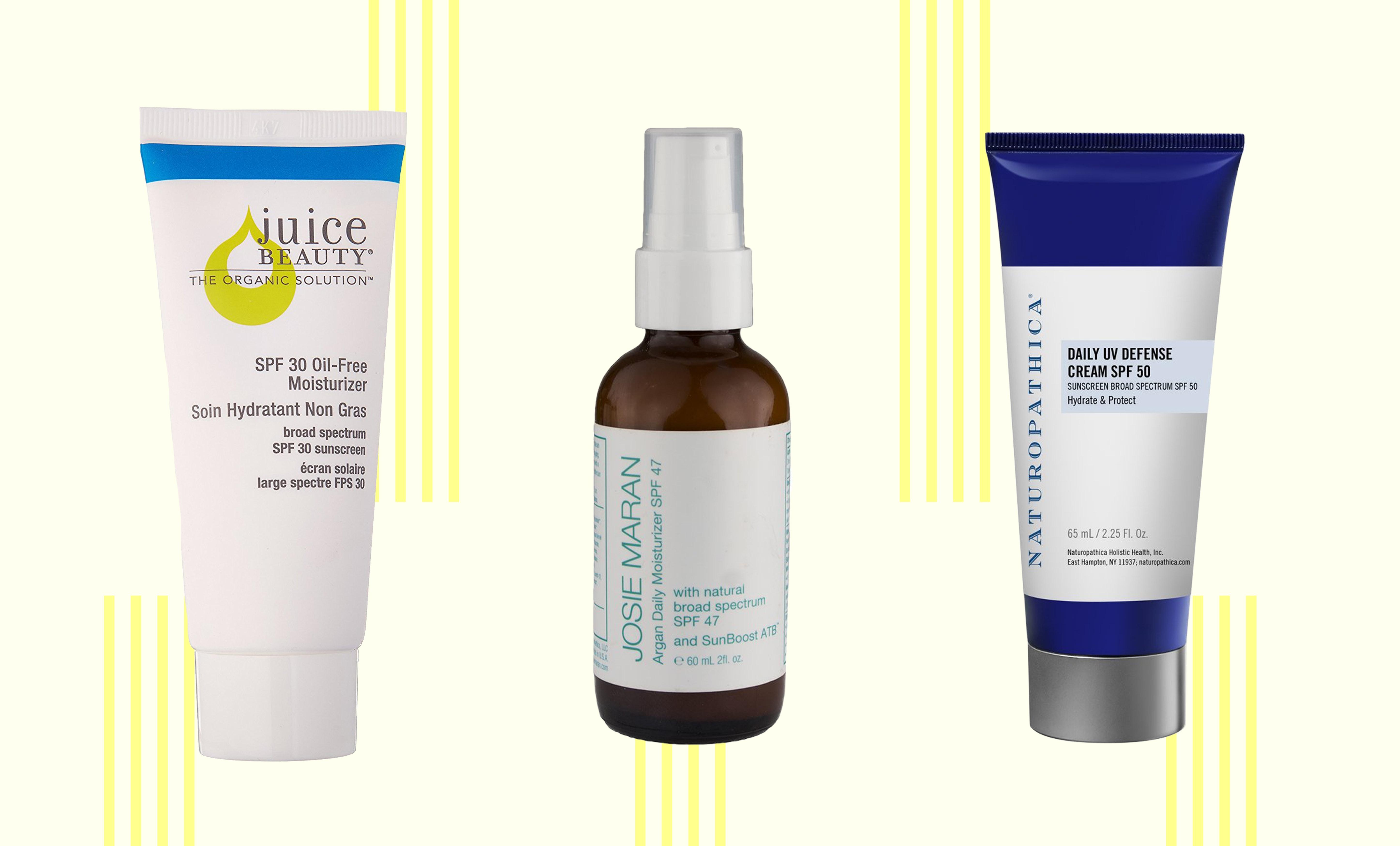 best organic skin moisturizer