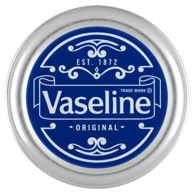 Vaseline Lip Therapy Tin Original