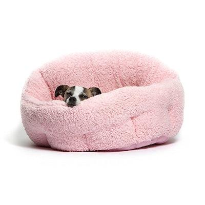 Best Friends By Sheri Deep Dish Cuddler Self Warming Dog Bed