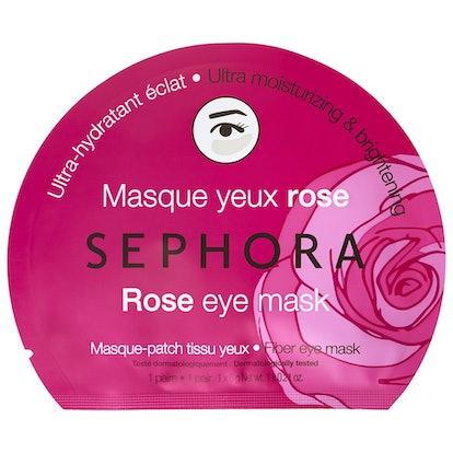 SEPHORA COLLECTION Eye Mask - Rose