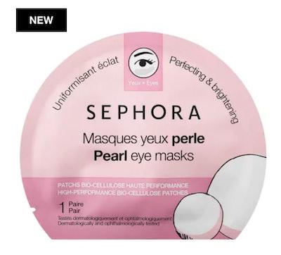 Eye Mask - Pearl