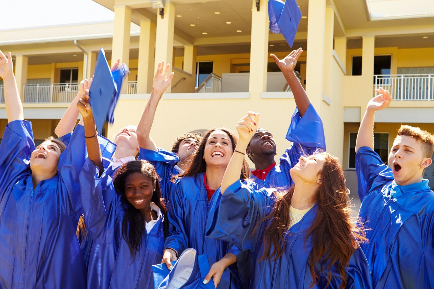 motivational high school graduation quotes to set your grad up