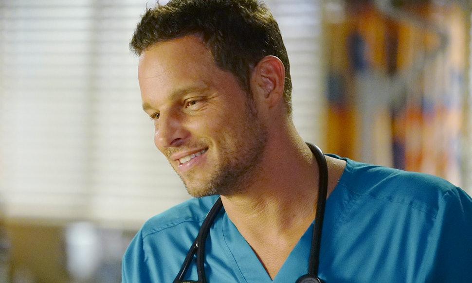 Justin Chambers\' \'Grey\'s Anatomy\' Contract Hints At Alex Karev\'s ...
