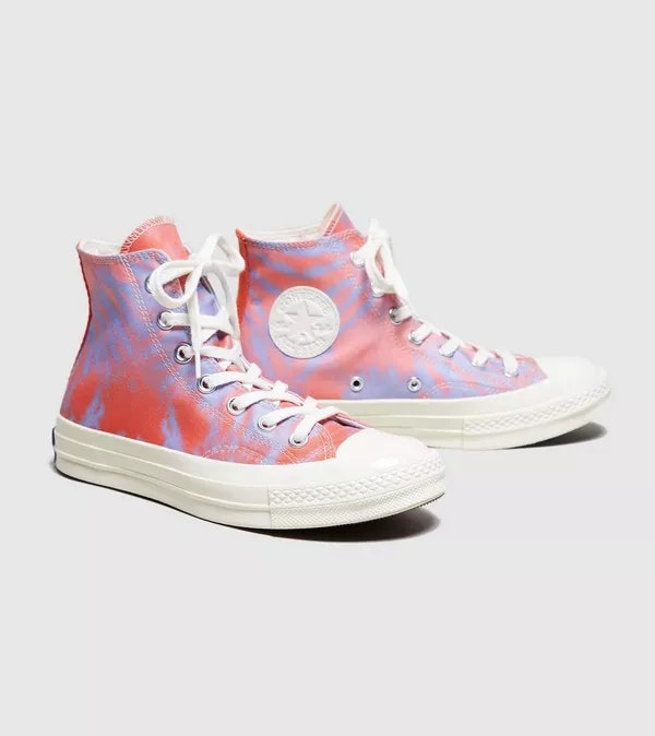 17f067d59b0 Converse s Tie-Dye Sneakers Are a Candy-Loving Millennial s Dream