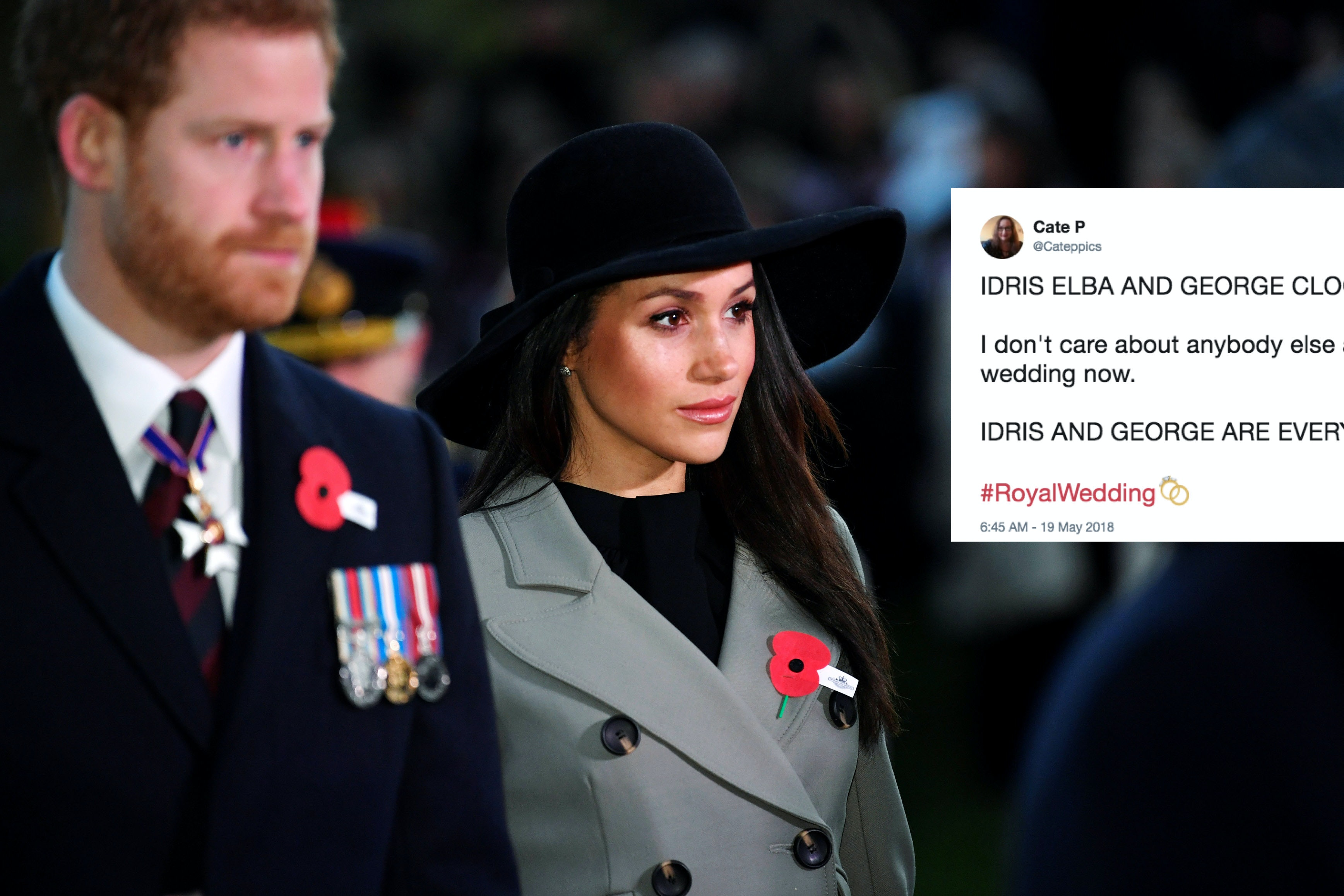 Royal Wedding Memes.These Royal Wedding Memes Tweets Capture All The Major Moments Of
