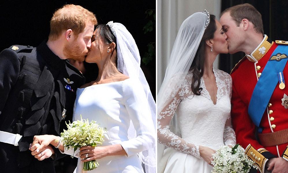 Prince harry meghan markles royal wedding kiss was so simple yet prince harry meghan markles royal wedding kiss was so simple yet so sweet junglespirit Choice Image