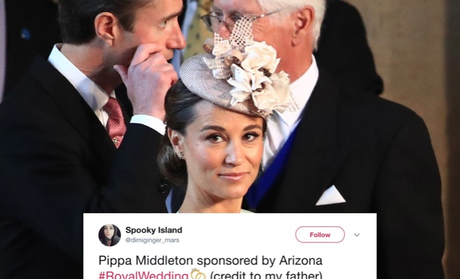 this meme about pippa middleton s royal wedding dress is just too