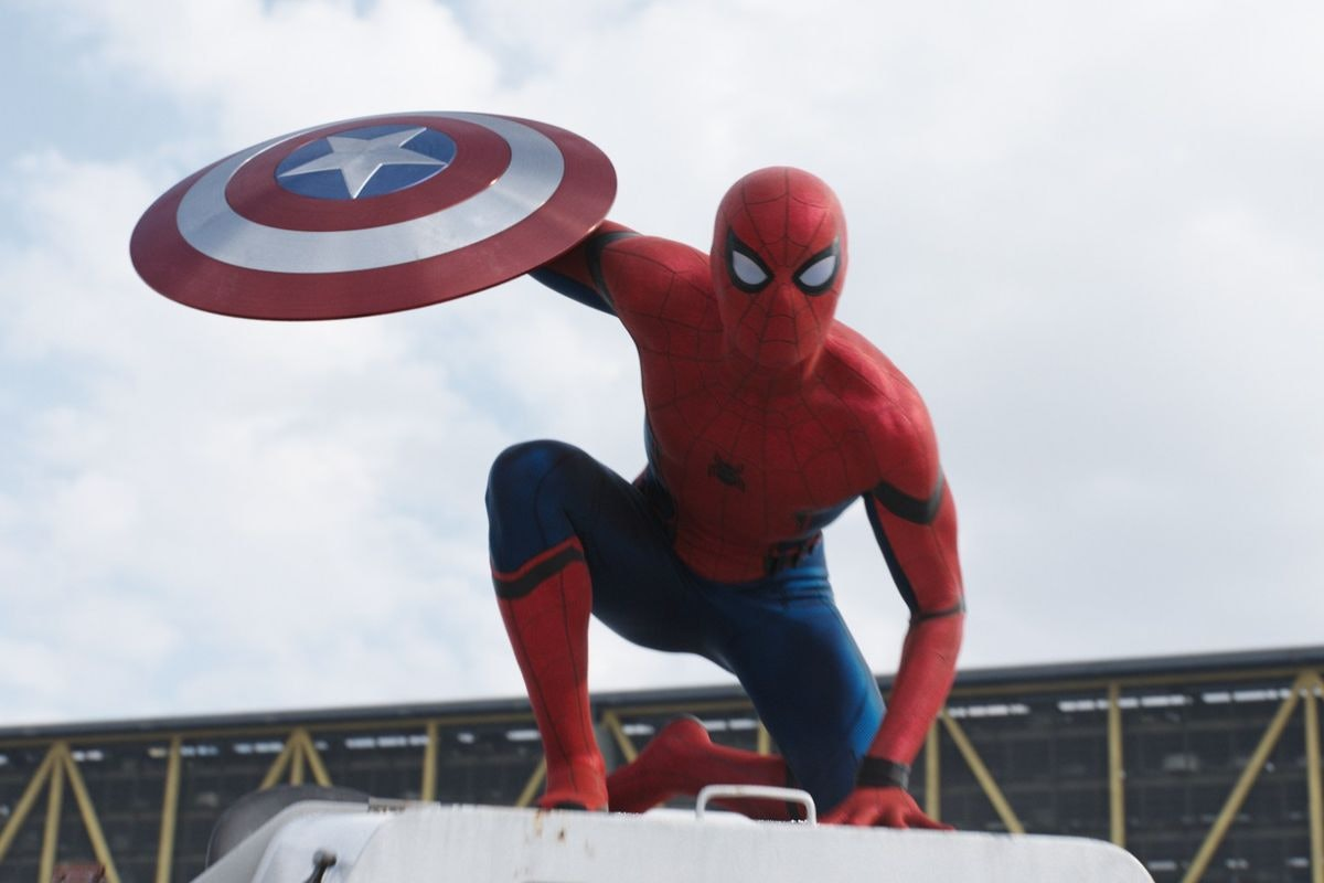how long is tom holland's marvel contract? spider-man can't be gone