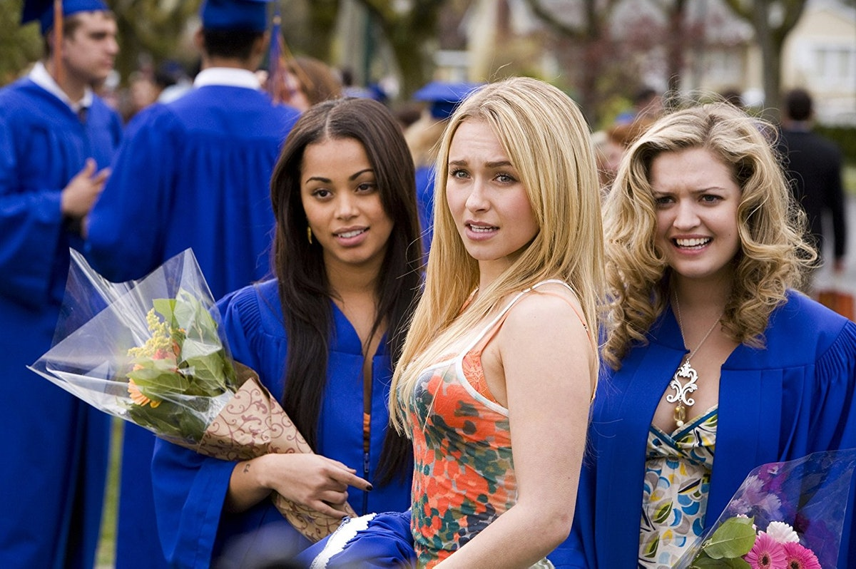 'I Love You, Beth Cooper,' an iconic movie about graduation