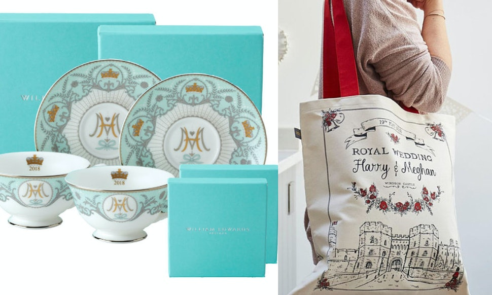 15 Mothers Day Gift Ideas For Royal Wedding Obsessed Moms
