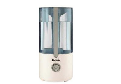 Holmes Ultrasonic Cool Mist Filter Free Humidifier