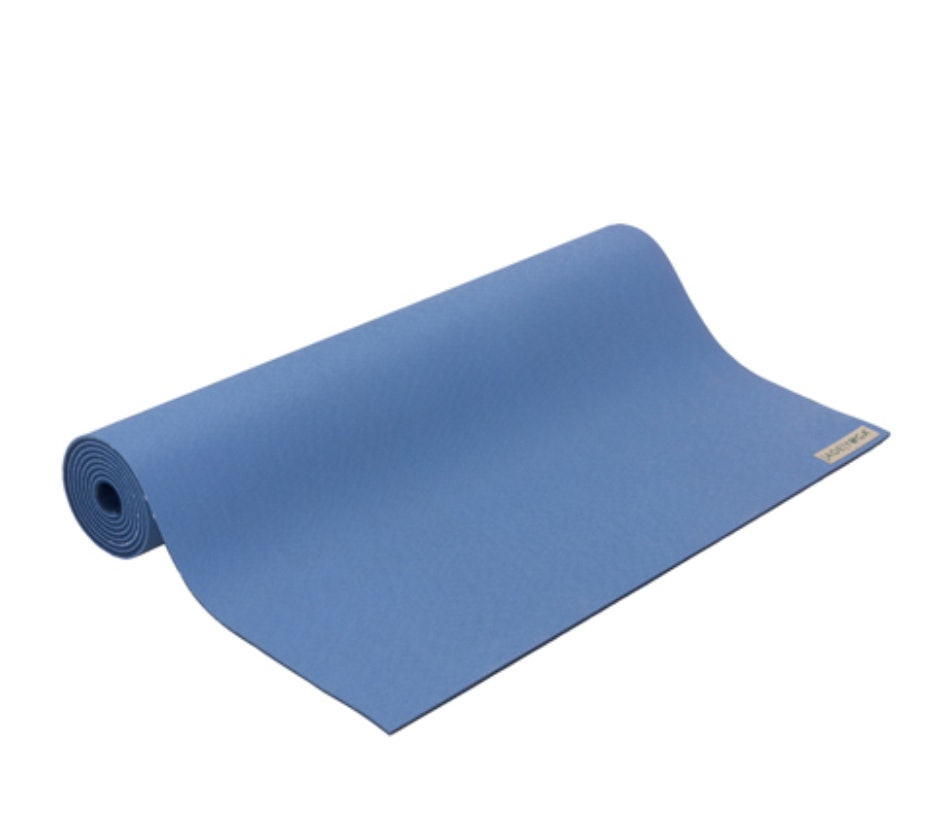 The Best Yoga Mats For Sweaty Hands So You Can Actually Stay Put In Your Down Dog