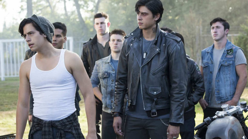 Fang Fogarty's Death On 'Riverdale' Has Fans More Confused Than Ever