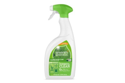 Seventh Generation Powerful Clean All-Purpose Cleaner