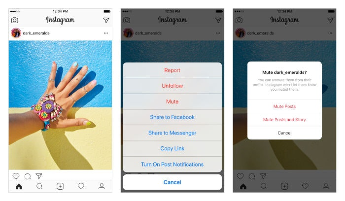 How To Mute Someone On Instagram Without Unfollowing Them