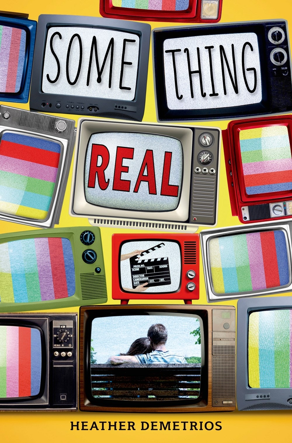 8 Novels For Reality TV-Obsessed Readers When You're In
