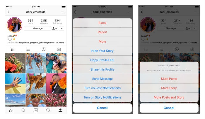 How To Mute Someone On Instagram Without Unfollowing Them, Thanks To